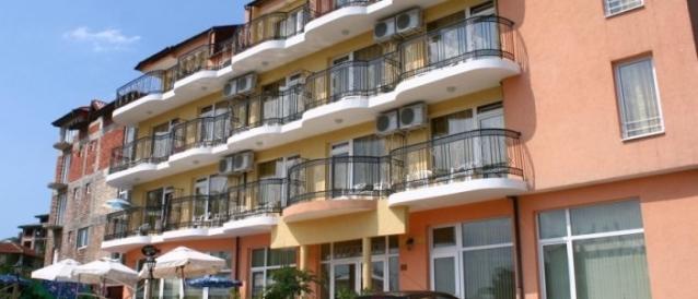 Hotel Mimoza opcja autokar 9 dni