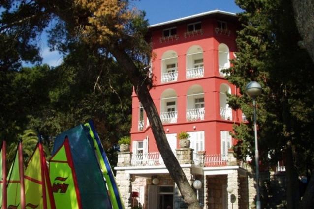 Villa Hortensja