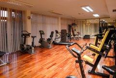 Sport & Rekreacja w hotelu Astarea