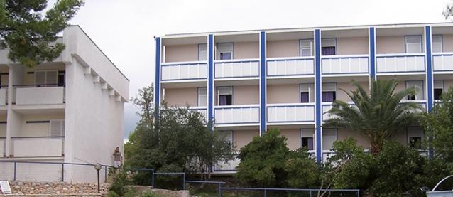 Hotel Colentum opcja All Inclusive