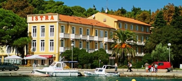 Hotel Istra