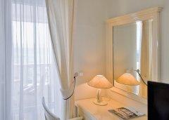 Luksusowy Apartament z osobną sypialnią  z balkonem i panoramicznym  widokiem na morze