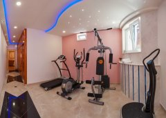 Hotelowe Wellness & Fitness