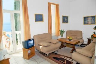 Apartament z balkonem / tarasem