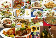 Kuchnia Regionu