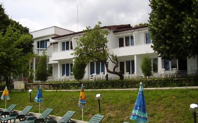Hotel Zdravec