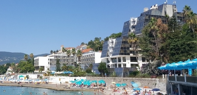 Hotel Plaża Dobra Cena !!