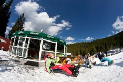 Burton Snow Park Jasna