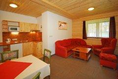 Apartament 4 + 2