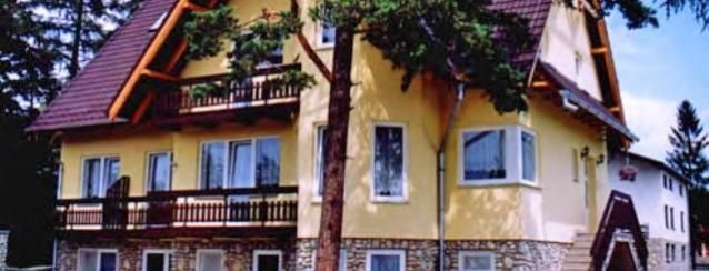 Villa Altwaldorf