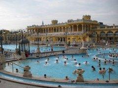 Budapeszt i okolica