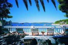 Dalmacja Region Split - wyspa Hvar