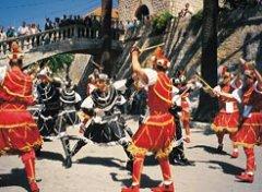 Dalmacja Region Dubrovnik-wyspa Korcula