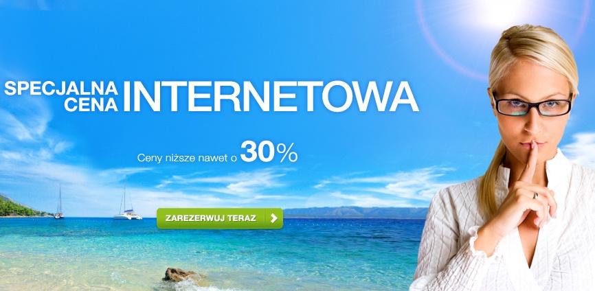 Istria Letnie  - Last Minute  !! Promocyjne ceny !!