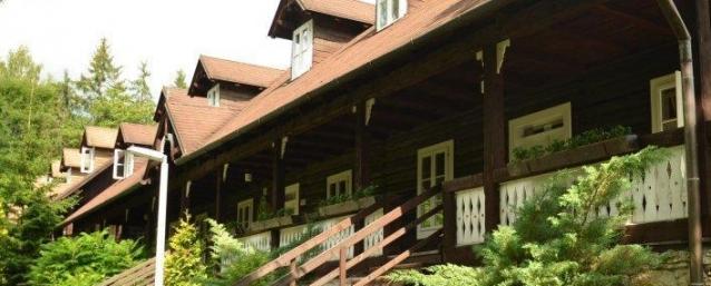 Domki Szwajcarskie