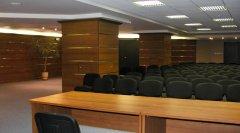 Sala konferencyjna Galatea