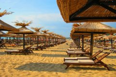 Plaża publiczna