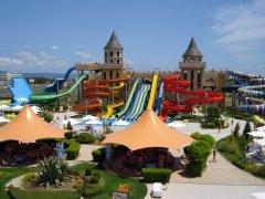 Aqua Parki w okolicy