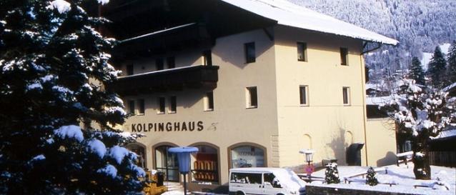 Apartamenty Kolpinghaus