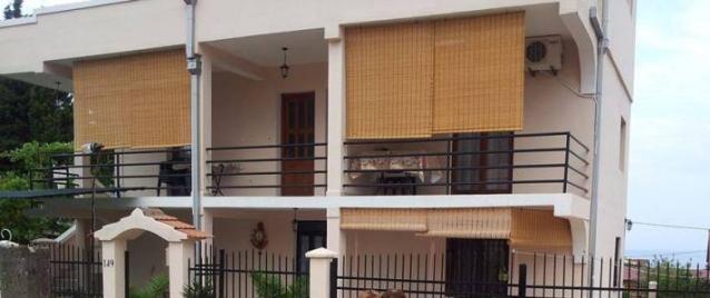 Apartmani Villa Taida