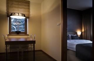 Apartament 2 sypialniowy