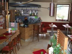 Dzienny Bar z Pizzerią