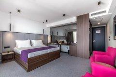 Pokój Standard Hotel