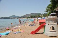 Plaze w okolicy