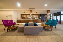 Lobby Bar & Cafe Bar