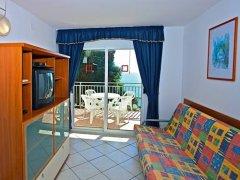 Apartament z 2 sypialniami 4+2 widok morze