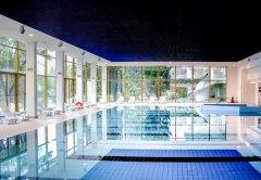 Wellness i Spa w hotelu Astarea