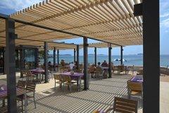 Restauracja & Beach Bar Oleander