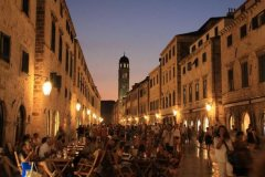 Życie Nocne Dubrovnika