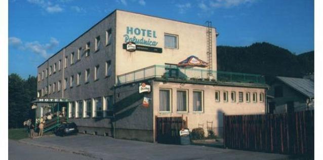 Hotel Poludnica