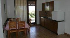 Apartament Studio Economy z balkonem  Garoful 3 osoby
