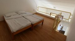 Apartament Economy dwupoziomowy Garoful 4 osobowy