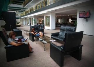 Lobby bar & Kafeteria
