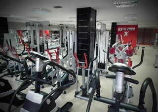 Fitness & Sport w okolicy