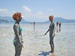 Plaża Igalo
