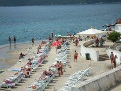 Plaża hotelowa i Plaże okolicy
